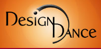 Design Dance home